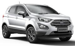 Rent Ford ECOSPORT ZETEC (RXG)