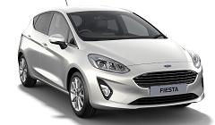 Ford Fiesta Titanium (JFA)