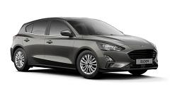 Ford Ford Focus Titanium (JDK)