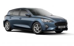 Ford Focus (VXB)