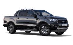 Ford Ranger (VYA)