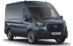 Ford FORD TRANSIT 350 L2 H2 (JDJ)
